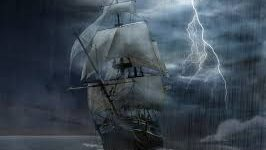 Employee engagement helps organizations navigate stormy seas