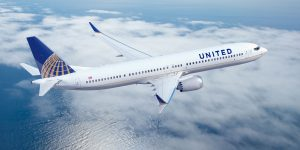 United Airlines customer support dismal