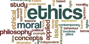 Ethics in an organizational setting