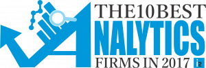 nFactorial Chosen in Top 10 Analytics Firms in 2017 by InsightsSuccess